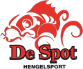 Logo Hengelsport de Spot in Waddinxveen